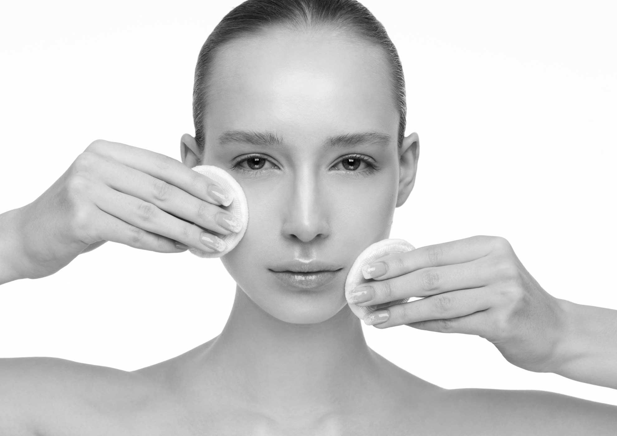 La rutina facial diaria definitiva en 3 pasos